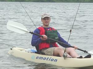kayak paddle 500